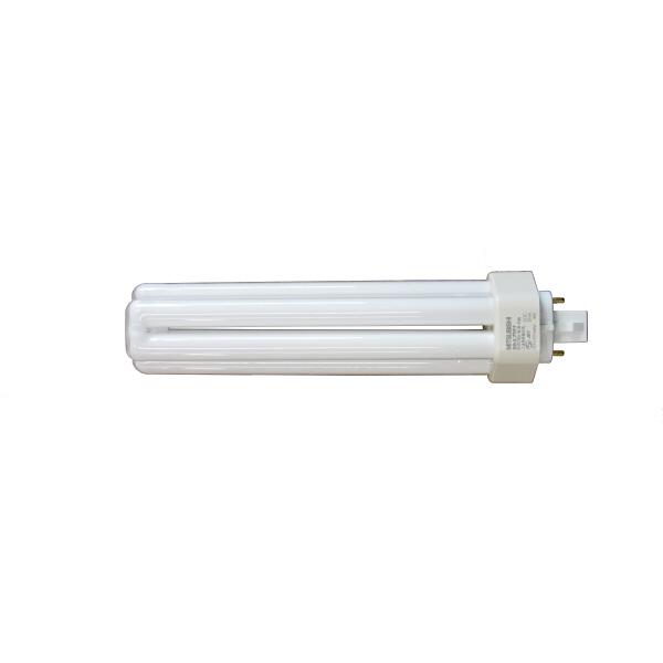 三菱電機照明 コンパクト蛍光灯 プラチナ FHT57W IN 昼白色 FHT57EX-N.IN FAA 1箱(10個入)