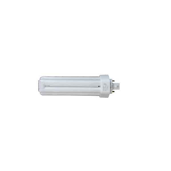 三菱電機照明 コンパクト蛍光灯 プラチナ FHT42W 電球色 FHT42EX-L.FAA 1箱(10個入)