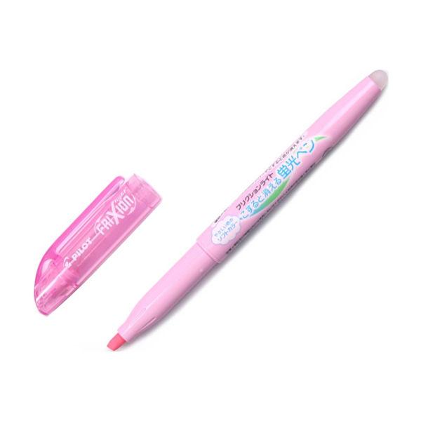 フリクションライト 薄ピンク 30本