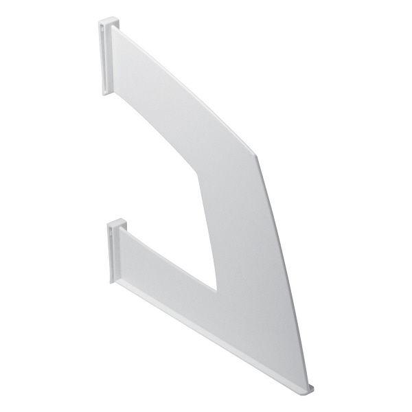 ソニック ホワイト 仕切板 タテ型 白 FB-756-W