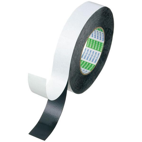 防水用強力両面テープ(黒) J2080