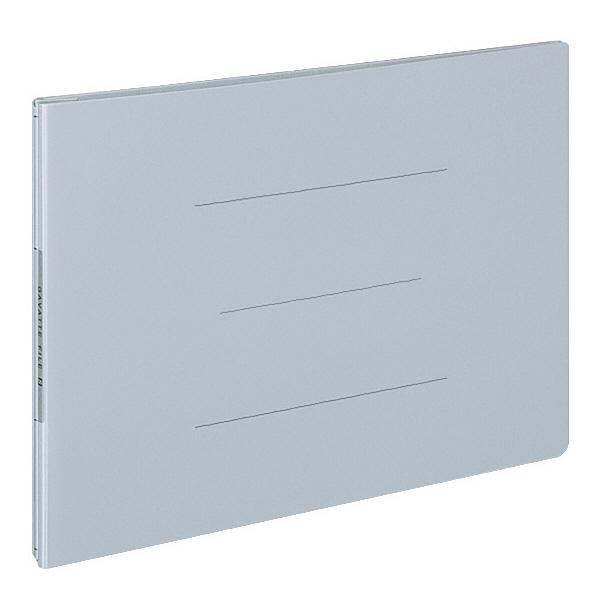 コクヨ ガバットファイルS(ストロングタイプ) フ-S95B 1袋(10冊入)