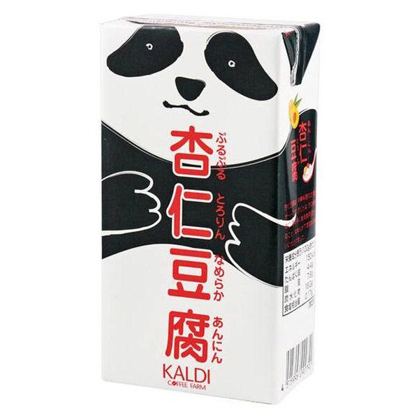 パンダ杏仁豆腐(537g)大容量