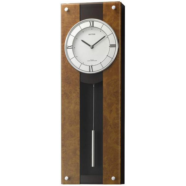 電波掛時計 モダンライフM01