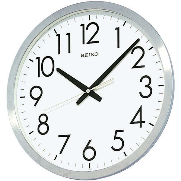 セイコー クオーツ掛時計 KH409S