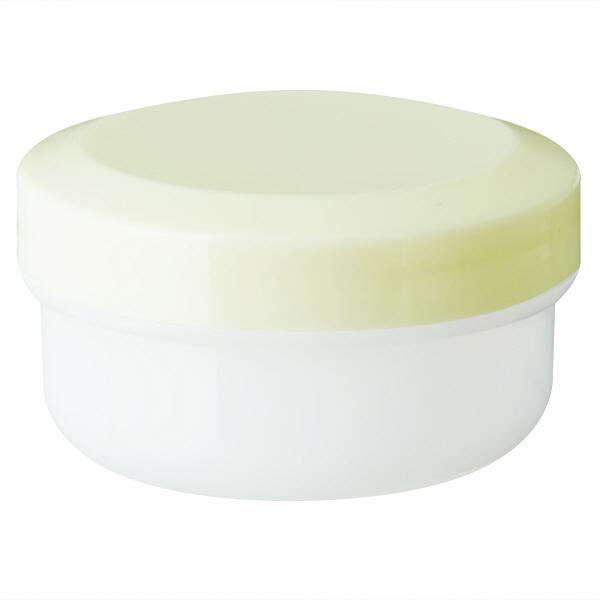 金鵄製作所 アルファ軟膏壺(増量型軟膏容器) 24mL クリーム 1袋(30個入)
