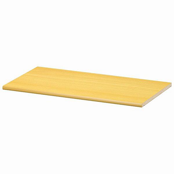 大洋 Shelfit(シェルフィット) エースラック/カラーラックM 追加棚板 標準タイプ 本体幅700×奥行400mm専用 ナチュラル 1枚 (取寄品)