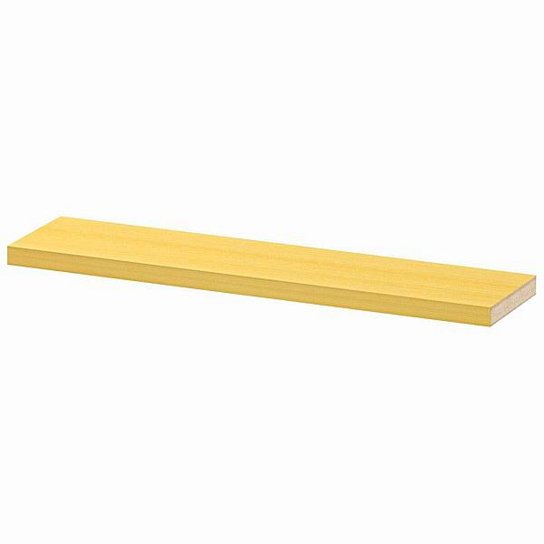 大洋 Shelfit(シェルフィット) エースラック/カラーラックS 追加棚板 タフタイプ 本体幅700×奥行190mm専用 ナチュラル 1枚 (取寄品)