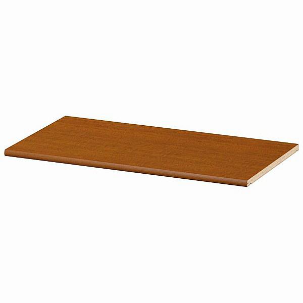 大洋 Shelfit(シェルフィット) エースラック/カラーラックM 追加棚板 標準タイプ 本体幅700×奥行400mm専用 ブラウン 1枚 (取寄品)