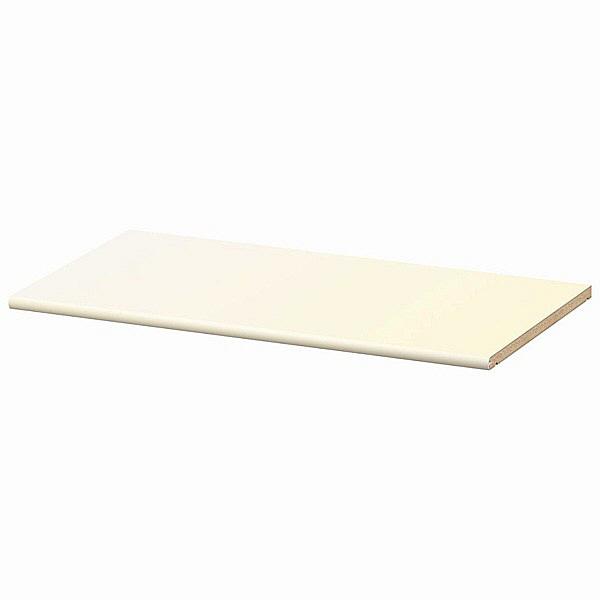 大洋 Shelfit(シェルフィット) エースラック/カラーラックM 追加棚板 標準タイプ 本体幅700×奥行400mm専用 ホワイト 1枚 (取寄品)