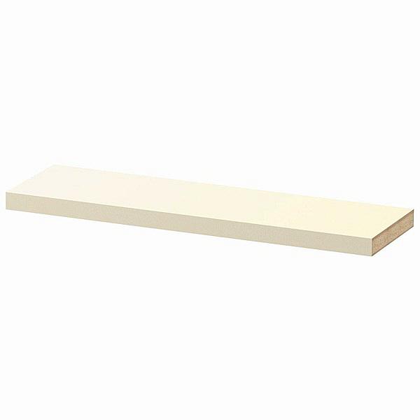 大洋 Shelfit(シェルフィット) エースラック/カラーラックS 追加棚板 タフタイプ 本体幅600×奥行190mm専用 ホワイト 1枚 (取寄品)