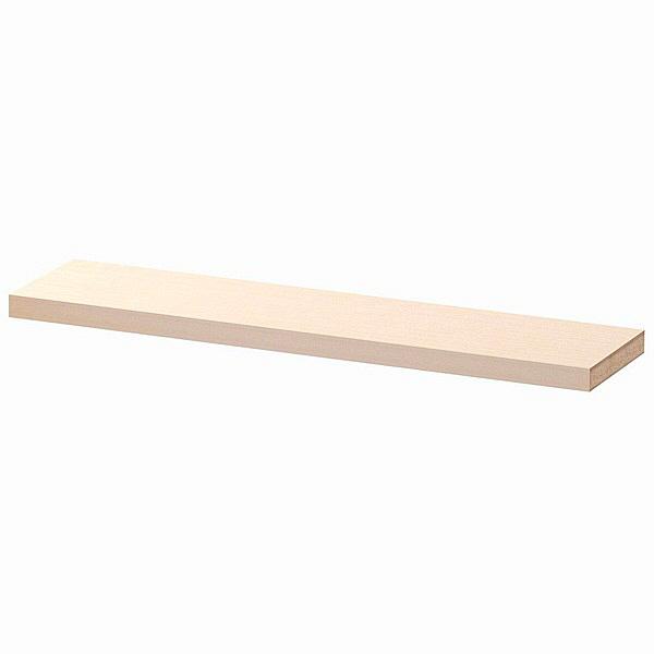 大洋 Shelfit(シェルフィット) エースラック/カラーラックS 追加棚板 タフタイプ 本体幅700×奥行190mm専用 ライトナチュラル 1枚 (取寄品)