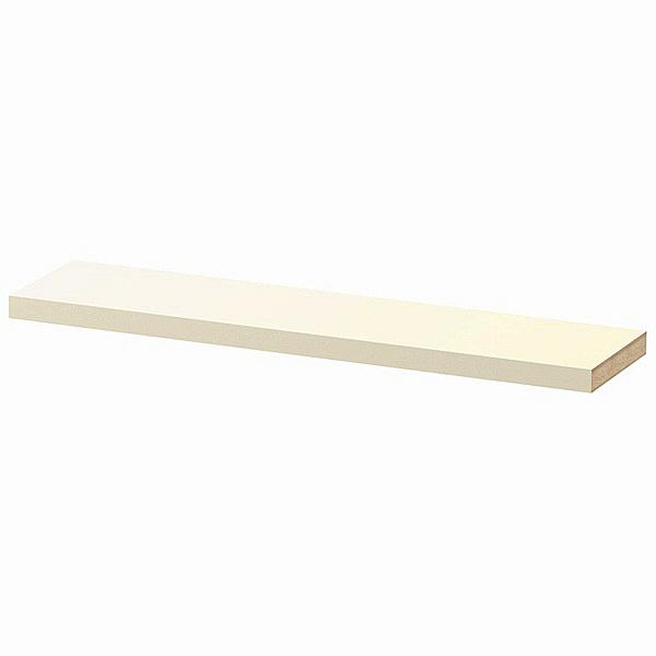 大洋 Shelfit(シェルフィット) エースラック/カラーラックS 追加棚板 タフタイプ 本体幅700×奥行190mm専用 ホワイト 1枚 (取寄品)