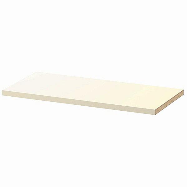 大洋 Shelfit(シェルフィット) エースラック/カラーラックM 追加棚板 タフタイプ 本体幅800×奥行400mm専用 ホワイト 1枚 (取寄品)