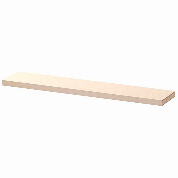 大洋 Shelfit(シェルフィット) エースラック/カラーラックS 追加棚板 タフタイプ 本体幅800×奥行190mm専用 ライトナチュラル 1枚 (取寄品)
