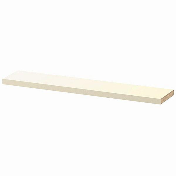 大洋 Shelfit(シェルフィット) エースラック/カラーラックS 追加棚板 タフタイプ 本体幅800×奥行190mm専用 ホワイト 1枚 (取寄品)