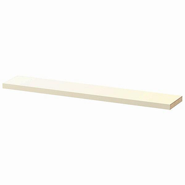 大洋 Shelfit(シェルフィット) エースラック/カラーラックS 追加棚板 タフタイプ 本体幅900×奥行190mm専用 ホワイト 1枚 (取寄品)