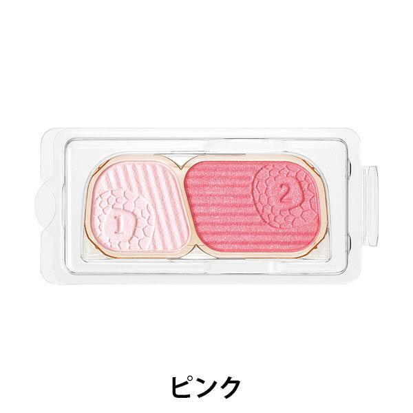 プリオール 美リフトチーク ピンク