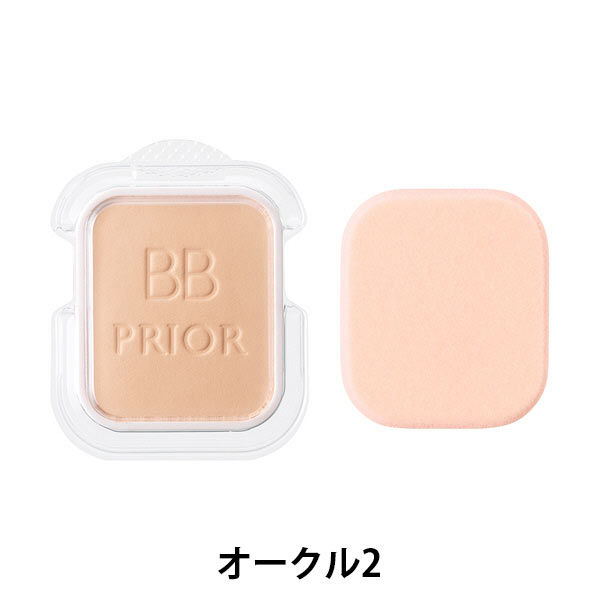 プリオール 美つやBBパウダリー O2