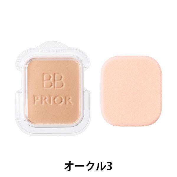 プリオール 美つやBBパウダリー O3