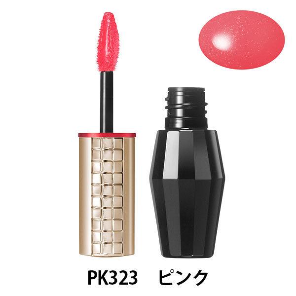 マキアージュ ジェルルージュ PK323