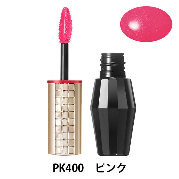 マキアージュ ジェルルージュ PK400
