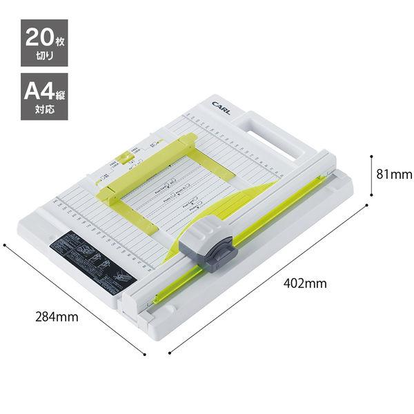 ディスクカッターDC-300NA4サイズ