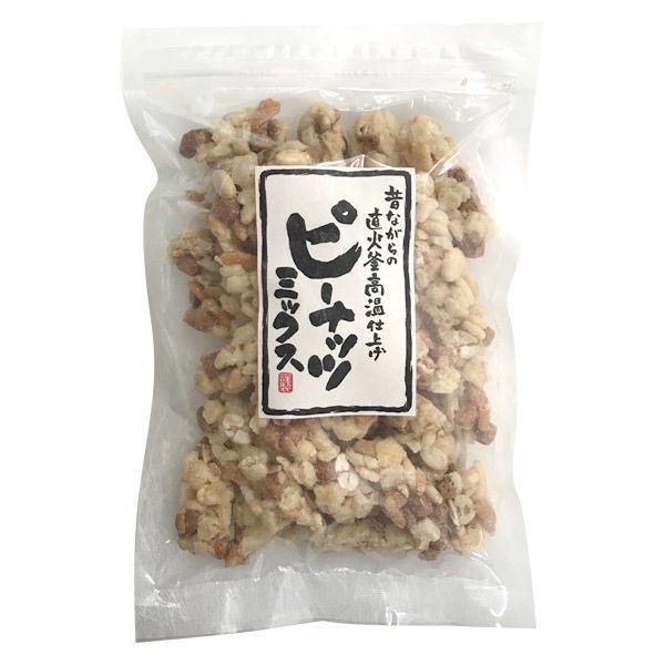 日進堂製菓 ピーナッツミックス 1袋