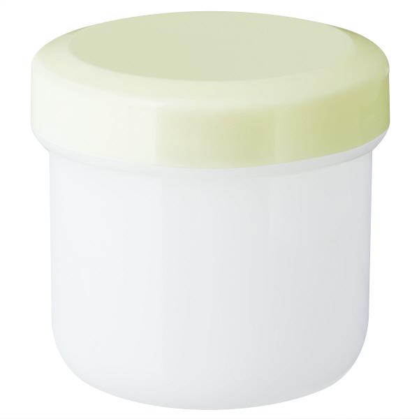金鵄製作所 軟膏壺(定量型軟膏容器) 30mL クリーム 1袋(50個入)