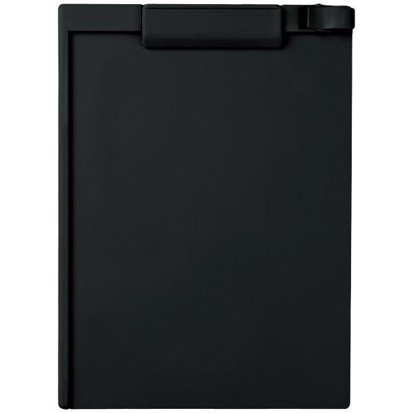 セキセイ クリップボード A4タテ ブラック SSS-3056P-60