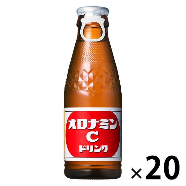 オロナミンCドリンク 2箱(20本入)