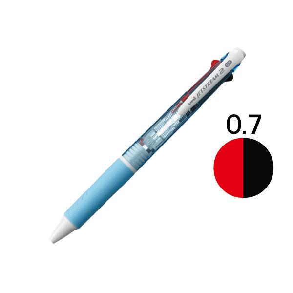 ジェットストリーム2色 青4本(直送品)