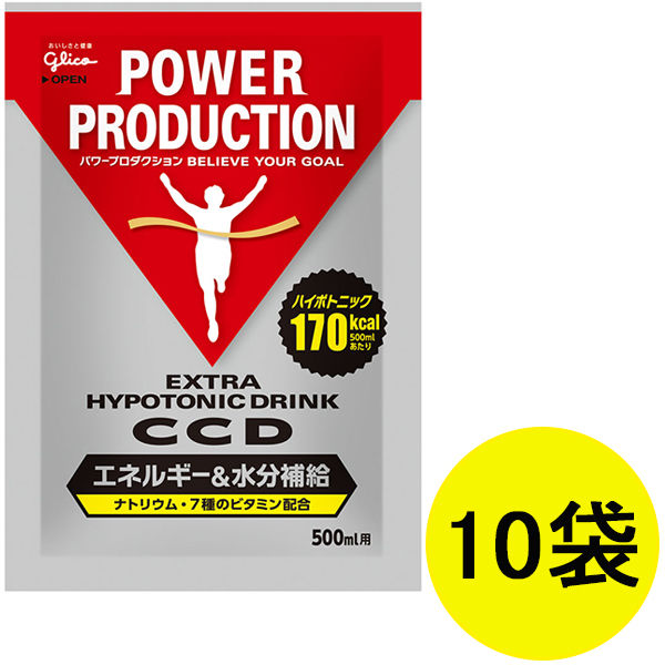 CCDドリンク 500mL用 10袋