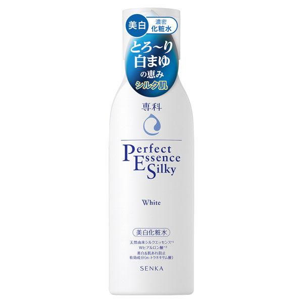 専科 美白化粧水 シルキーホワイト
