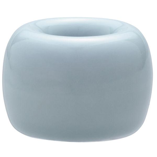 磁器歯ブラシスタンド・1本用 ブルー