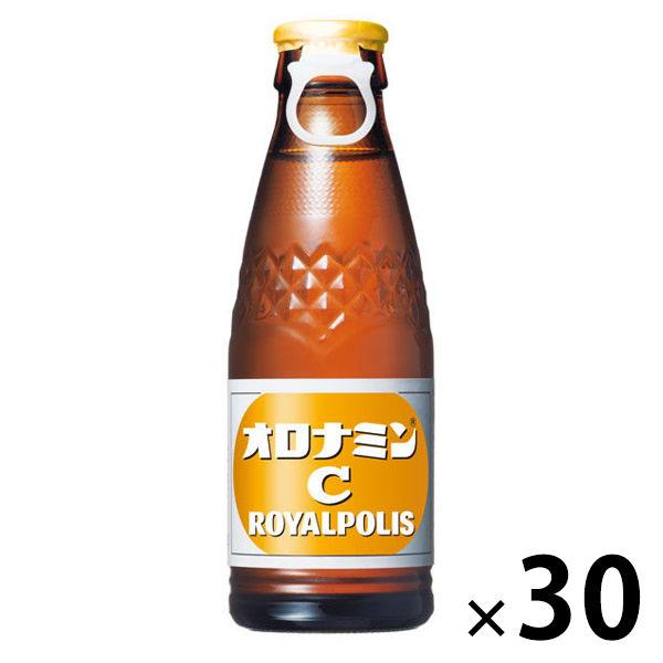 オロナミンC ロイヤルポリス 30本