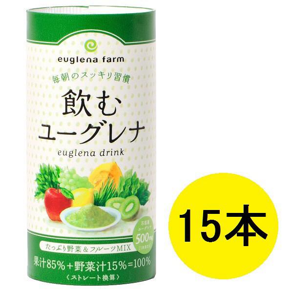 飲むユーグレナ 1箱(15本入)