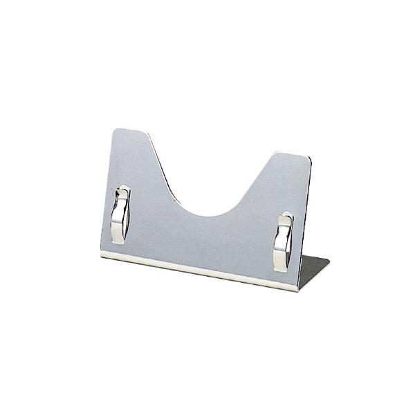 オープン工業 L型カード立 CH-15 1セット(10個入×5袋) (取寄品)