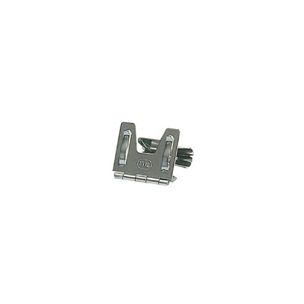 オープン工業 万能カード立 CH-3 1セット(10個入×10袋) (取寄品)