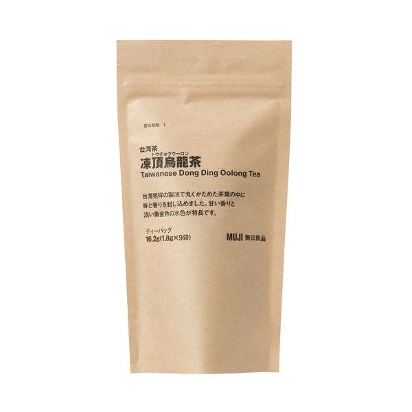 台湾茶 凍頂烏龍茶