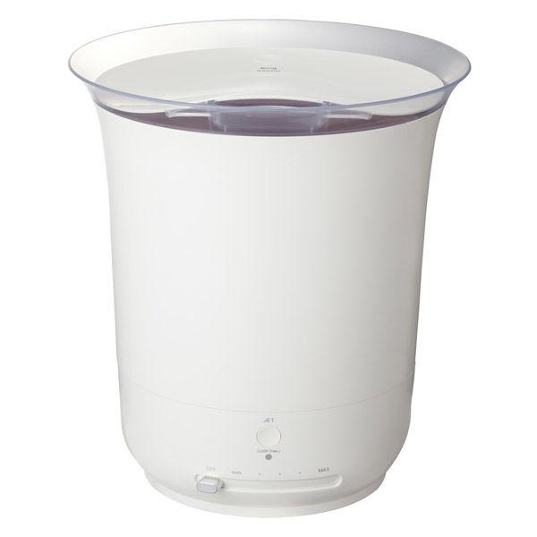 イデア 加湿器 BOE030-WH