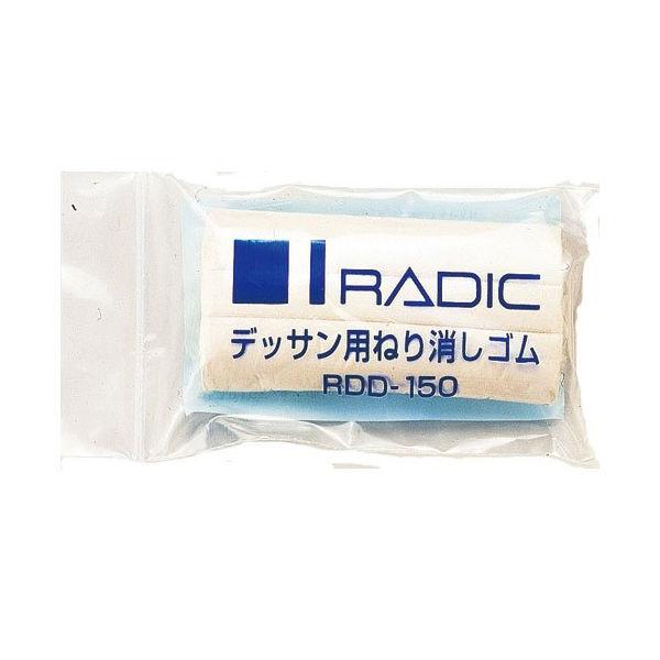 サクラクレパス 消しゴム デッサン用ねり消しゴムRDD-150 10個(直送品)