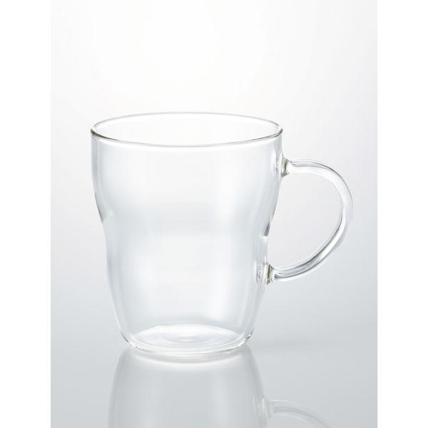耐熱マグカップ 330ml 3個入