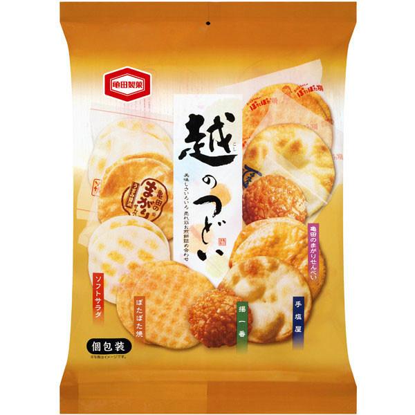 亀田製菓 越のつどい 1袋