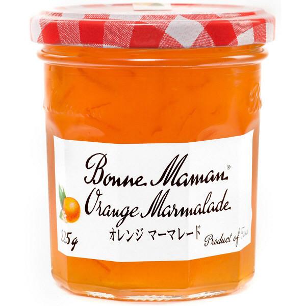 ボンヌママン オレンジマーマレード