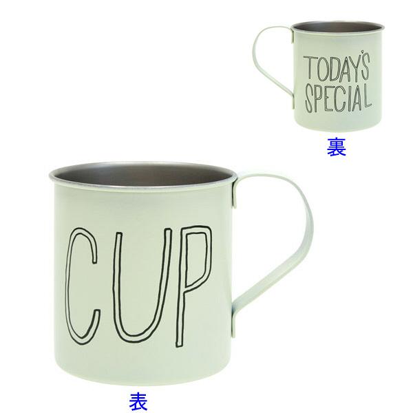 ステンレスマグ CUP 1個
