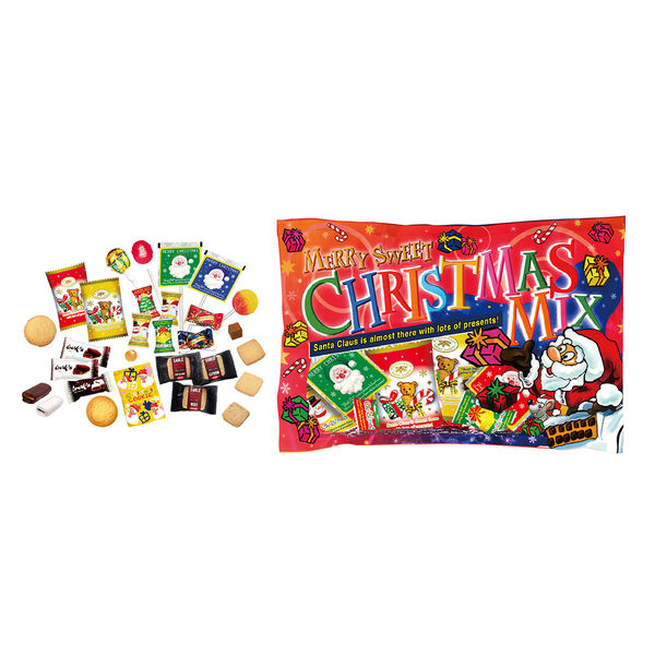 クリスマス メリースイートミックス 1袋