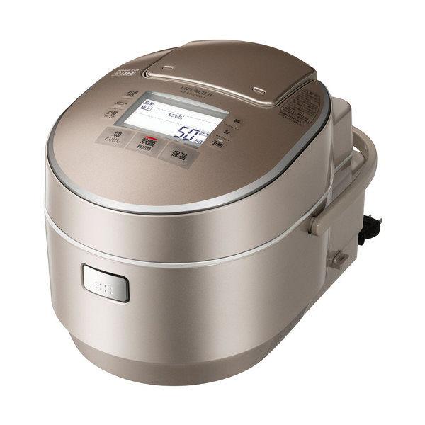 日立 圧力スチームIH炊飯器 5.5合