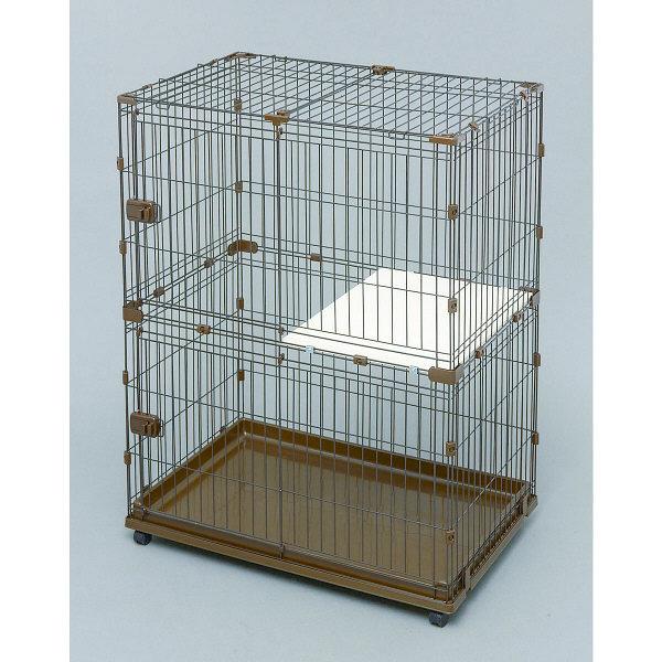 犬猫サークル1台P-CS-932
