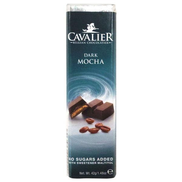 カバリア ダークチョコレート モカ 1個
